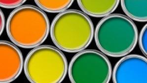Színes fedőfestékek egyedi színekben is!