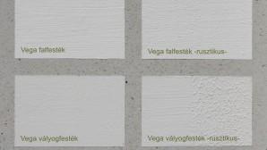 Fehér színű falfestékek