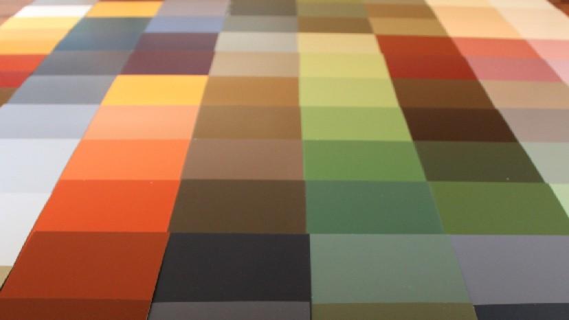 További színes fedőfesték színek (76)