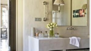 A tadelakt tisztítása és ápolása