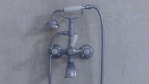 Tadelakt zuhanykabinok