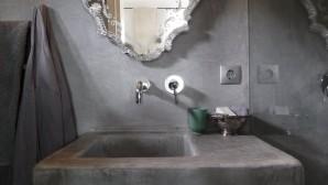 Tadelakt mosdók